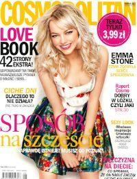 Cosmopolitan 07/2013 Vanquish