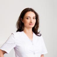 lek. med. Małgorzata Jasiek-Uzar
