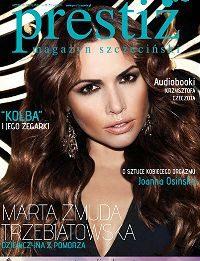 Prestiż 05/2014 MonaLisa Touch