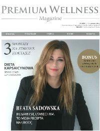 Premium Wellness 07/2014 MonaLisa Touch