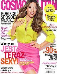 Cosmopolitan 11/2013 Vanquish